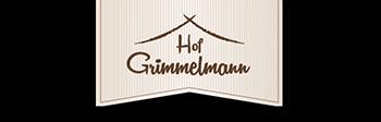 Hof Grimmelmann Logo
